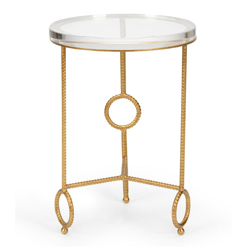 Elle Side Table