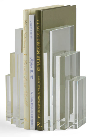 Christos Bookends