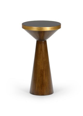 Jet Accent Table, Black