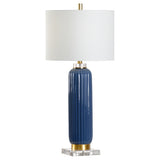 Avery Ceramic Table Lamp