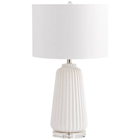 Doris Table Lamp