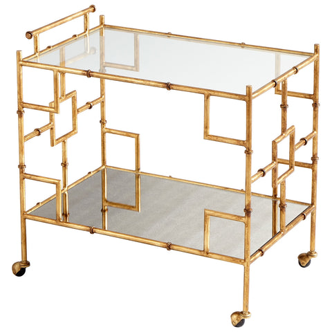 Sienna Bar Cart