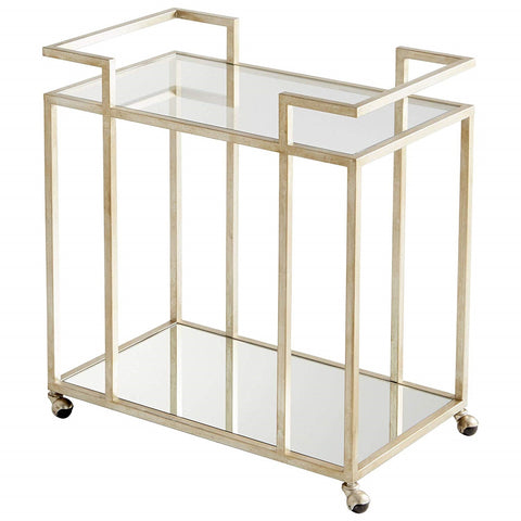 Karen Bar Cart