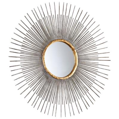 Huxley Mirror, Small
