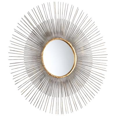 Huxley Mirror, Medium