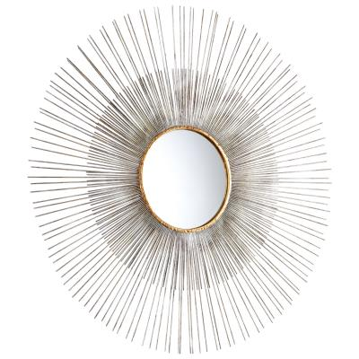 Huxley Mirror, Large