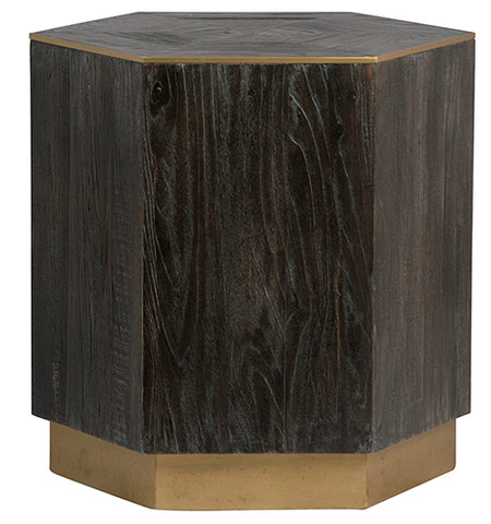 Clinton Accent Table