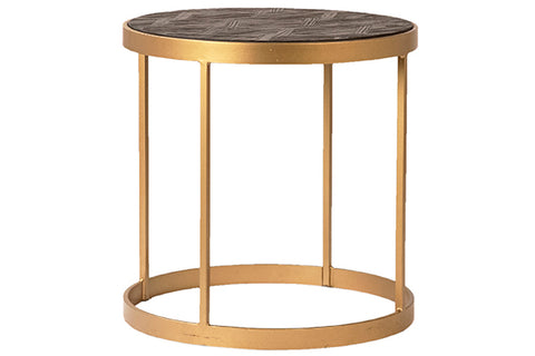 Elaine End Table