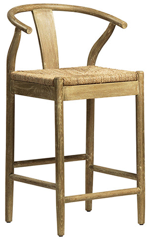 Wilma Counterstool, Natural