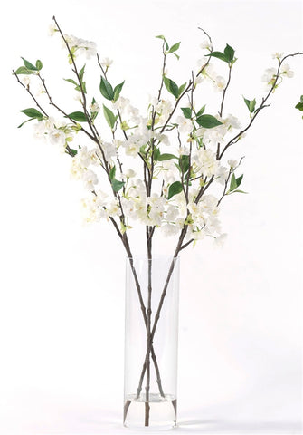 Peach Branches, Small