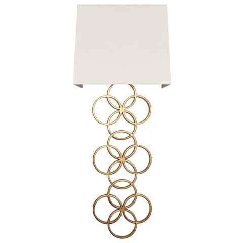 Circles Wall Sconce/Set of 2