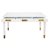 Corey Desk, White