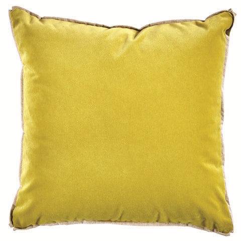 Kent Pillow, Citron