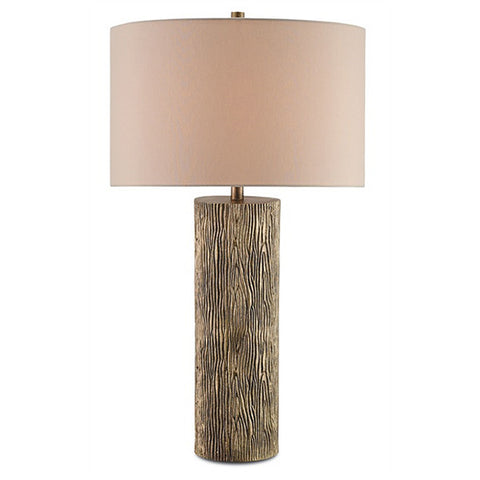 Sage Table Lamp