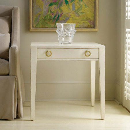 Somerset Bay Transitional End Table
