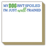 Funny Sayings Notepad