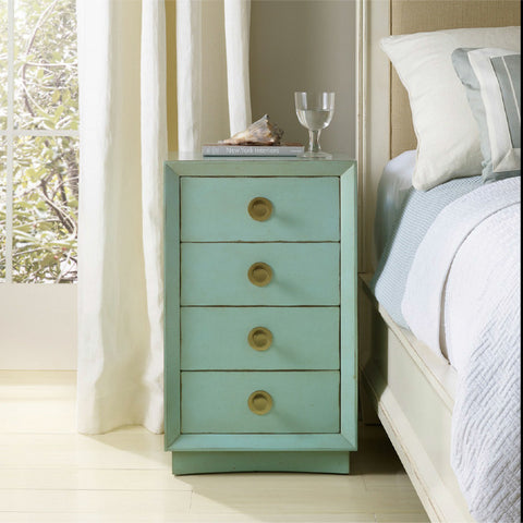Somerset Bay Transitions Mod Nightstand