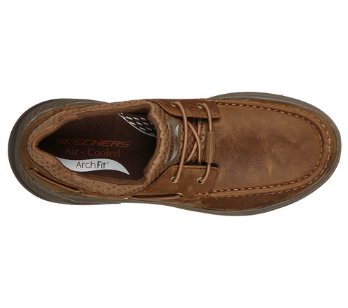 Skechers Arch Fit Motley - Hosco - Brown