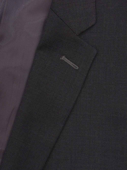 Daniel Grahame Tapered Fit Mix & Match Suit Jacket - Grey