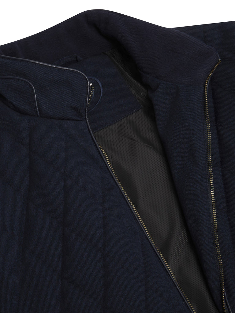 Douglas Hardy Casual Jacket - Dark Blue