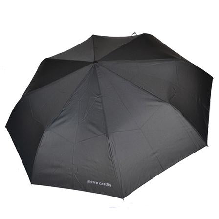 Pierre Cardin Auto Mini Umbrella - Crooked Handle