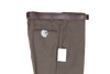DG Merit Classic Fit Trouser - Mid Brown