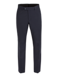 Scott Slim Fit Mix & Match Suit - Navy Wool Blend Trouser