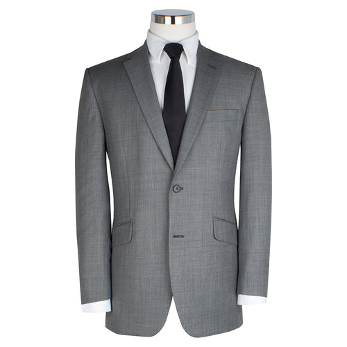 Scott Tapered Fit Mix & Match Suit Jacket - Grey Pick 'n Pick
