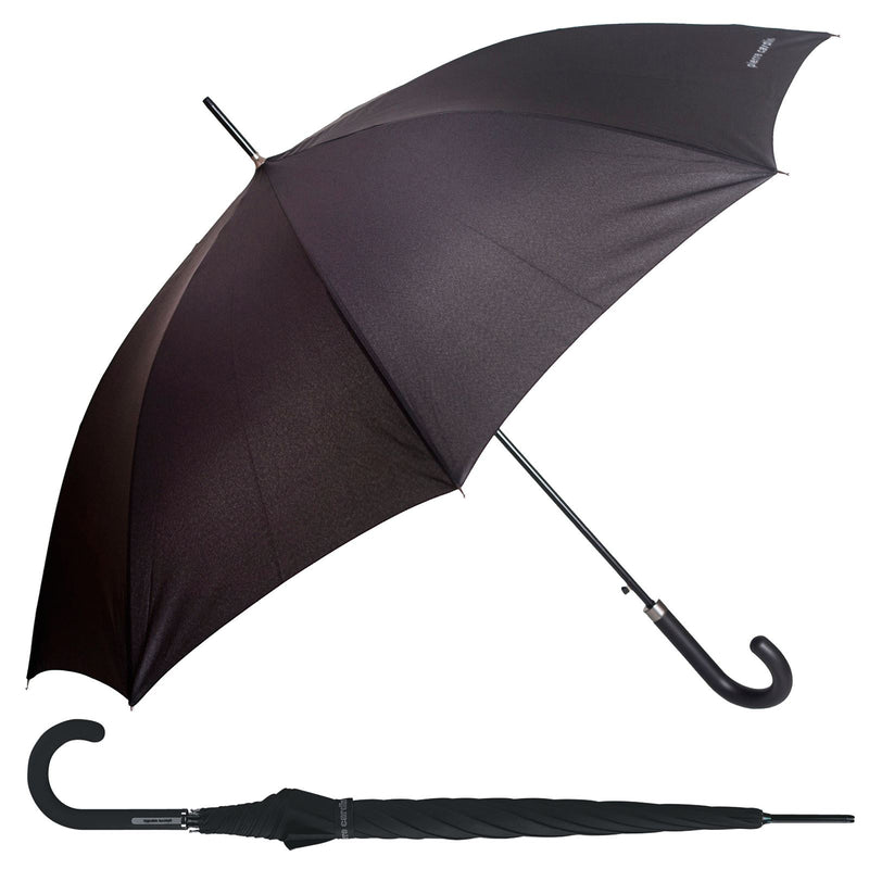 Pierre Cardin Walking Length Auto Umbrella