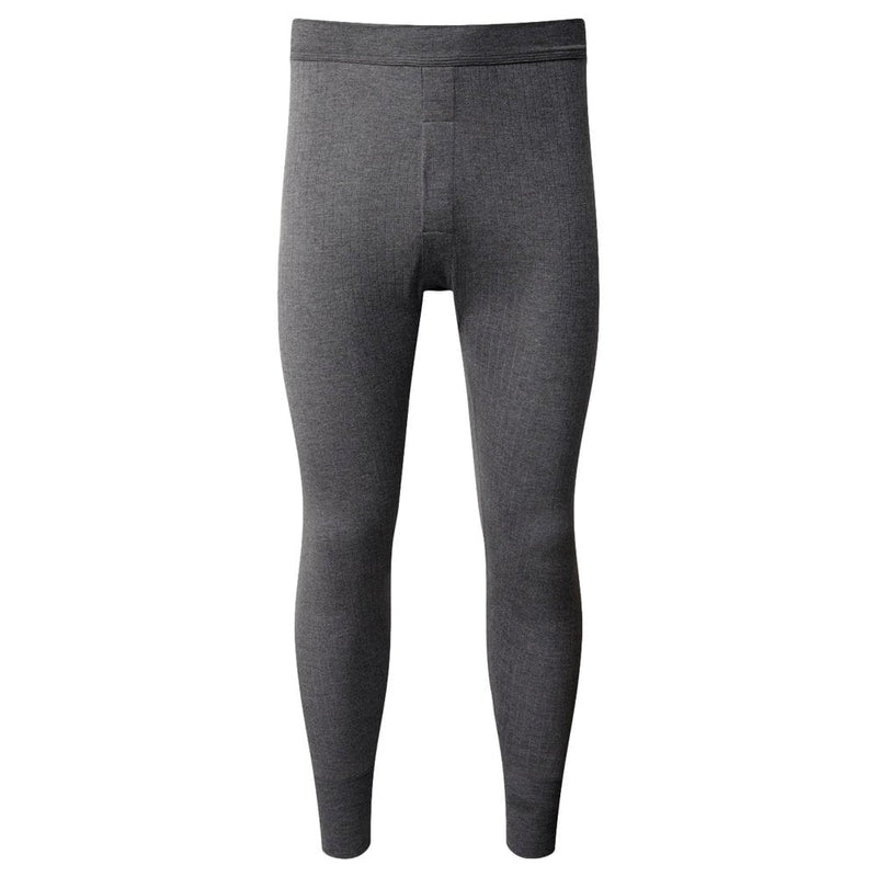Vedoneire Thermal Long Johns - Charcoal