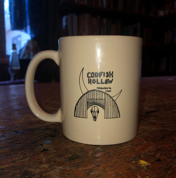 Codfish Hollow Coffee Mug