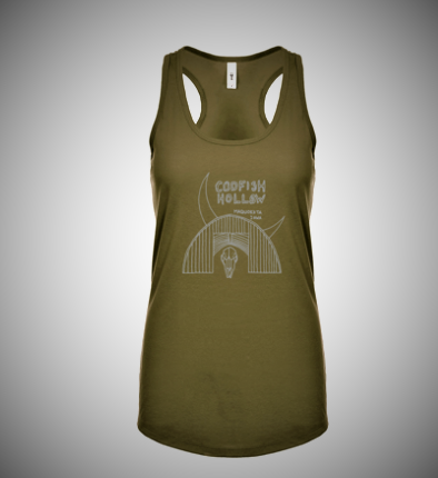 Codfish Hollow Tank Top