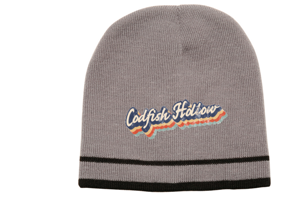 Codfish Hollow Beanie