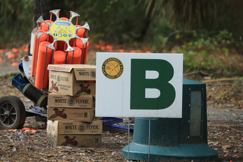 Skeet Shooting - Skeet Season Preparation:  by Russ Naples, JCTS Skeet Chairman