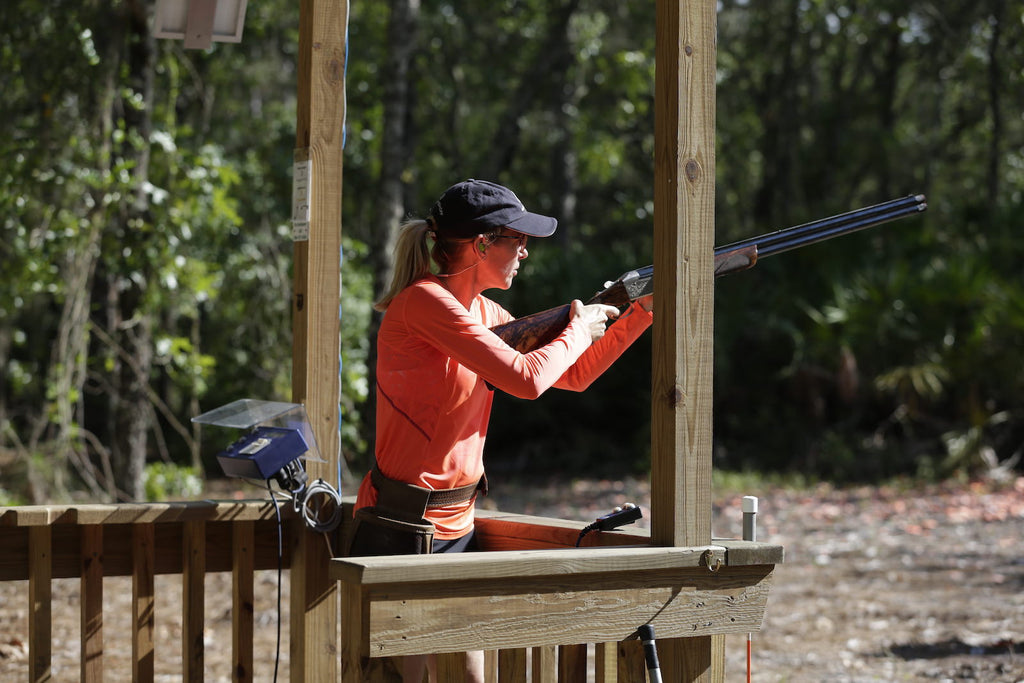 Jacksonville Clay Target Sports Newsletter October 2016