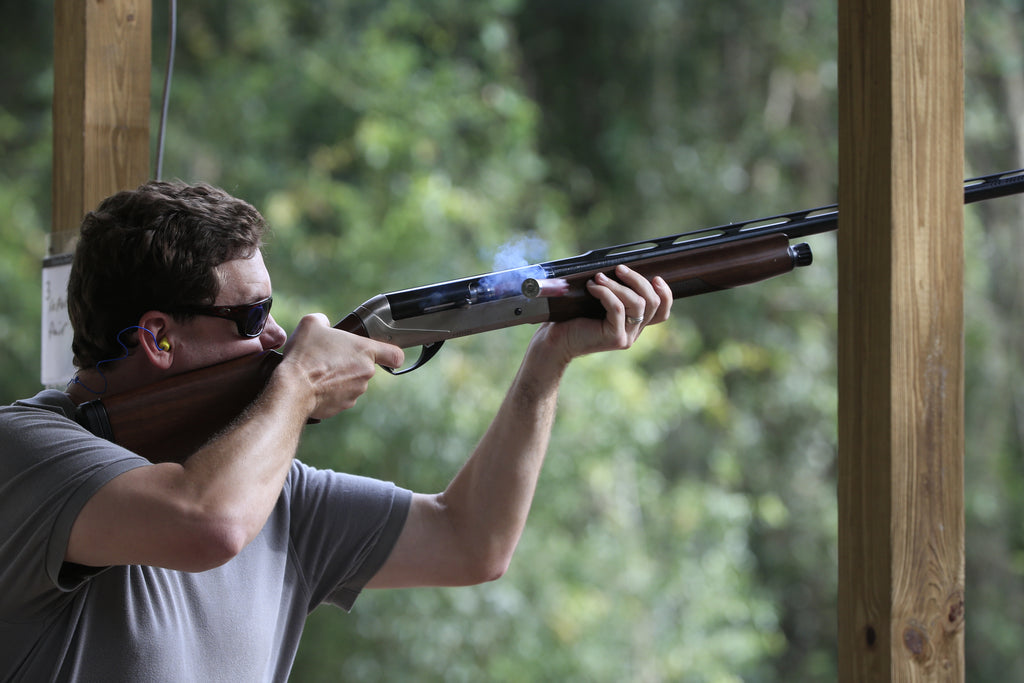 Skeet Shooting Baseline Station Tips: Part II