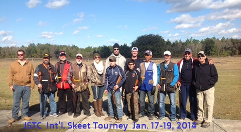 International Skeet Competition