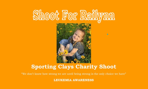 Shoot For Railynn Sporting Clays