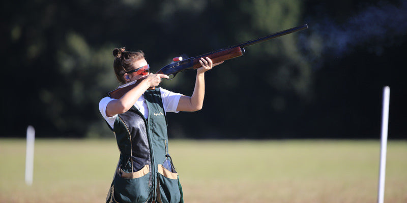 Jacksonville Clay Target Sports Newsletter January 2016