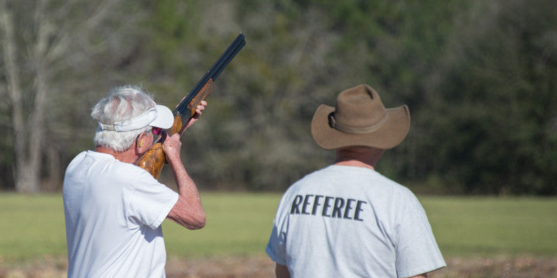 Jacksonville Clay Target Sports Newsletter March 2016