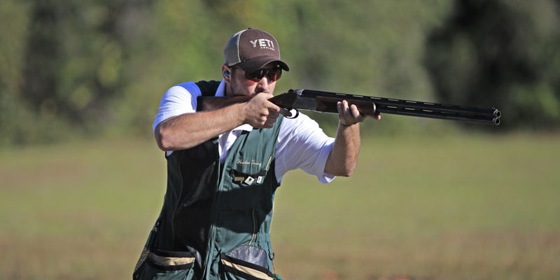 Jacksonville Clay Target Sports Newsletter February 2016