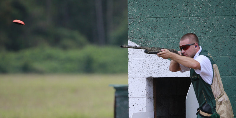 Jacksonville Clay Target Sports Newsletter May 2016