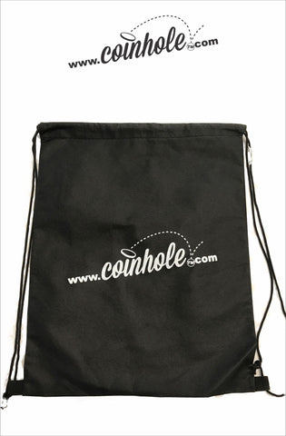 Coinhole Carrying Bag - Drawstring Bag