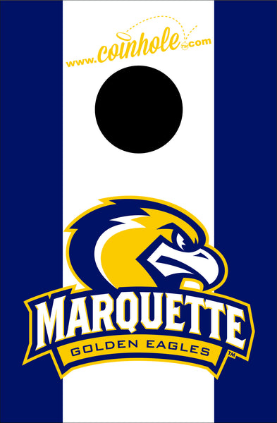 Marquette University Coinhole™ Game Set