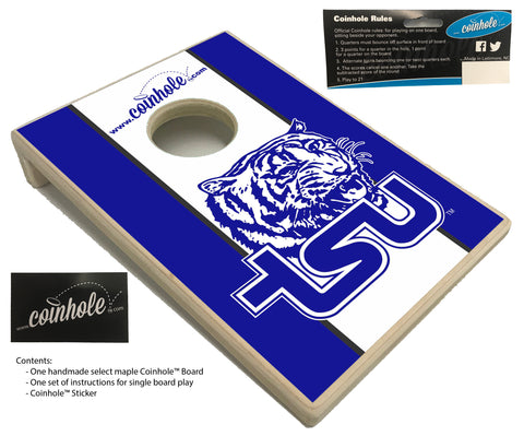 Tennessee State University Coinhole™ Board