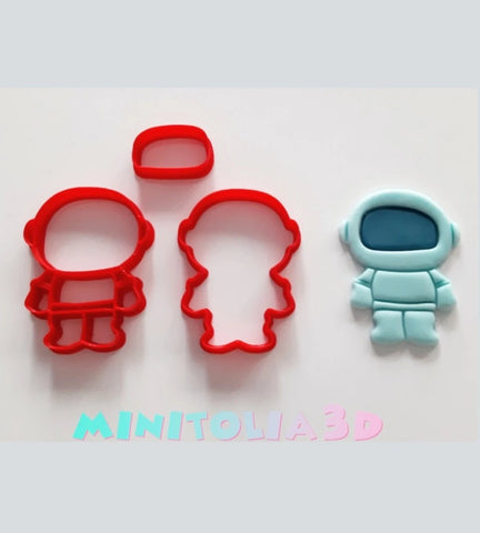 Astronot set-03