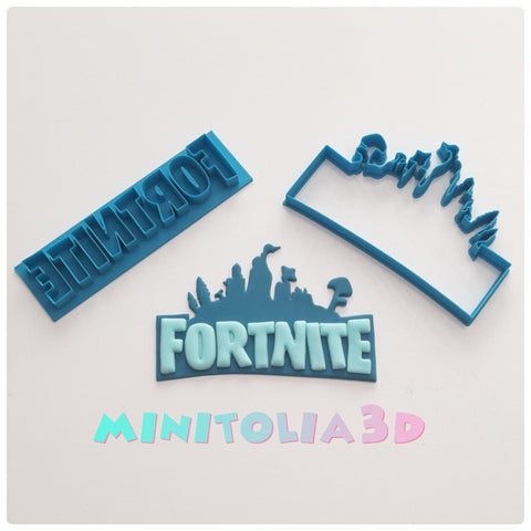 Fortnite Logo