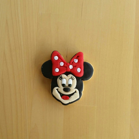 Minnie Mouse -01