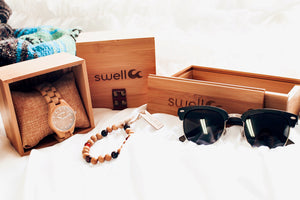 Why Buy Bamboo Sunglasses, Watches, Apparel, or Anything for That Matter?
