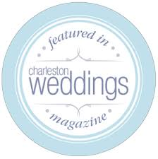 Spring 2016: Check Us Out in Charleston Weddings
